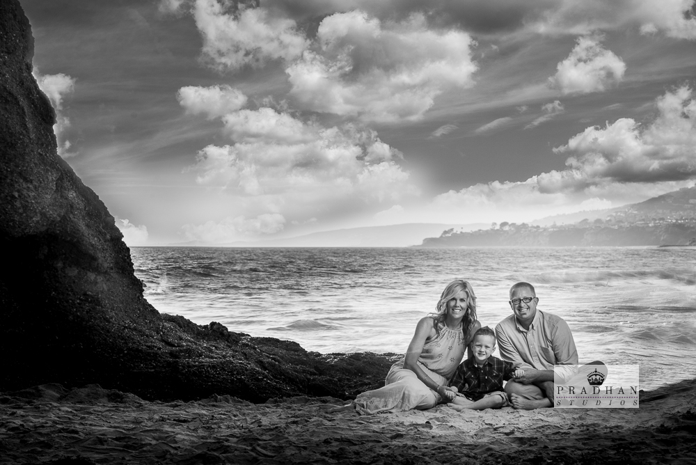 family photography dana point