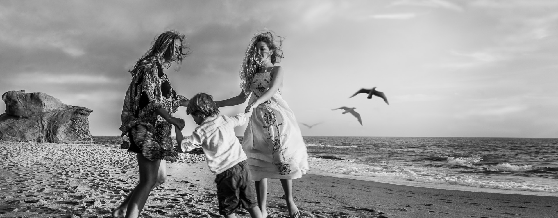 Family Photographer San Clemente